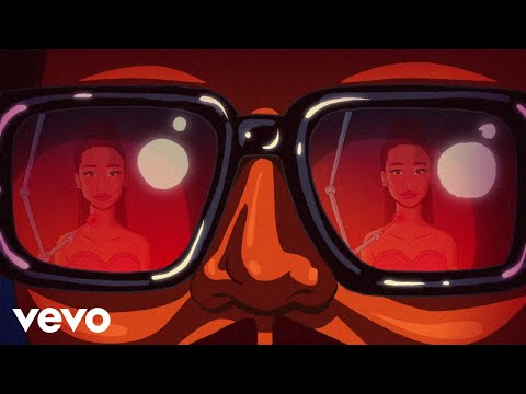 Download Lagu The Weeknd & Ariana Grande - Save Your Tears (Remix) ( Video).mp3