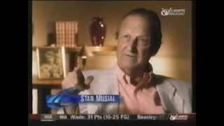 SportsCentury - Stan Musial