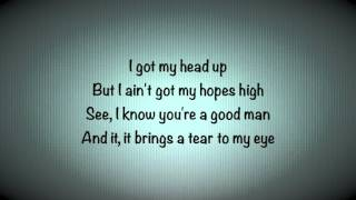 Lukas Graham - Better Than Yourself Lyrics
