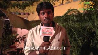 Marisan Subramaniyam At Vil Short Film Screening