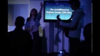 Video Alabanza 3 - Iglesia Cristiana Palabra y Fuego