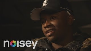 Big Shaq on Man's Not Hot and  his Fire in The Booth: The People Vs Big Shaq