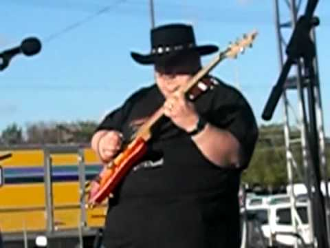 Workin' Man Blues - Johnny Hiland - 2009 Dallas guitar festival