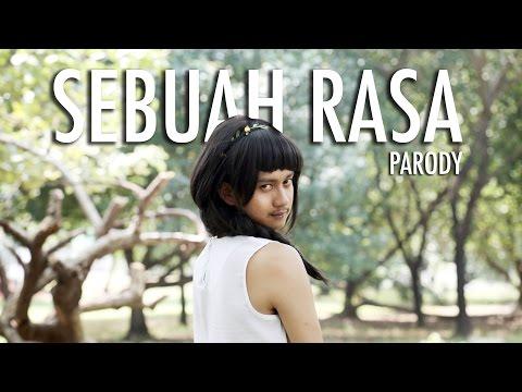 download lagu AGNEZ MO - SEBUAH RASA PARODY gratis