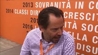 Tortuga intervista Luigi Zingales