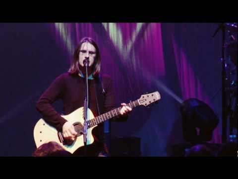 PORCUPINE TREE - Trains (Live in Chicago, 2005) Video