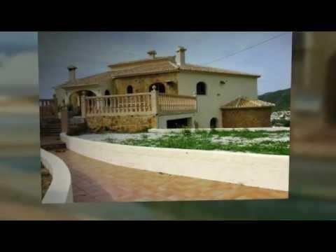 4 Bedroom Villa For Sale, Benitachell, Molino Villas 3532