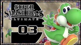 Ich HASSE Yoshi #3 Super Smash Bros. Ultimate