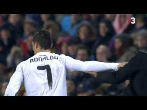 Barça 5 Mandril 0: segun diferentes emisoras de radio, video de Tv3