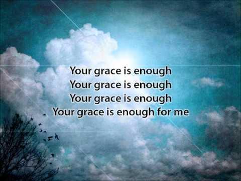 Matt Redman - Your Grace Is Enough