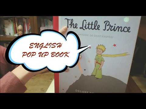 analysis of the little prince essays