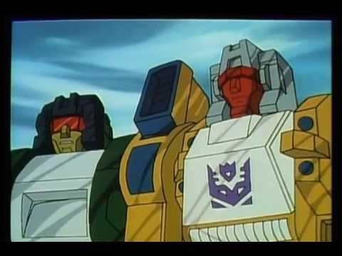 The Transformers: Headmasters, Episode 7: the Veil Of Mystery English Fandub video