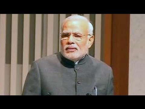Working to inject Japan-like efficiency in PMO: PM Narendra Modi