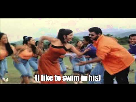Benny Lava by Buffalax in HD -Bollywood Misheard Lyrics Bad Lip Reading