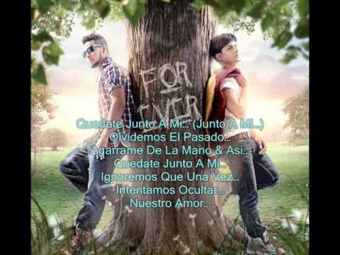 Quedate Junto A Mi - Rakim Y Ken-y  Lyrics Con Letra 2011 ♥♥♥quedate Junto A Mi Con Letra video