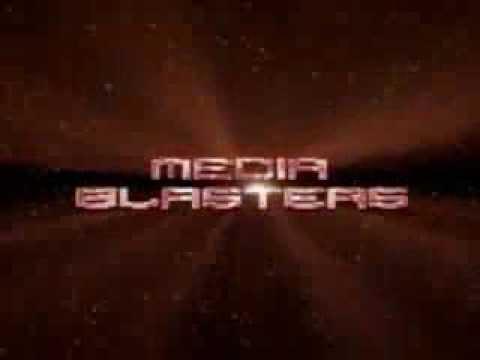 Media Blaster Media Blasters Vhs And Dvd's