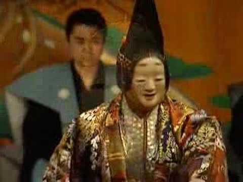 Tourism & Culture: Japan Theather