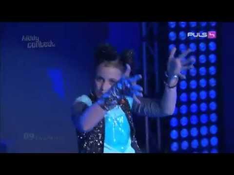Kiddy Contest 2012 - FINALE - Ewa-Maria Zorn: