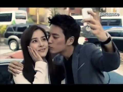 ❤Joo Sang-wook & Han Hye-jin❤ ( 가시나무새 Thorn Birds )