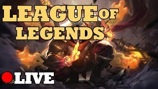 Playing on Singapore Server League Of Legends/And Other Games Too !!!!!
