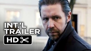 Honour Official UK Trailer 1 (2014) - Paddy Considine Movie HD