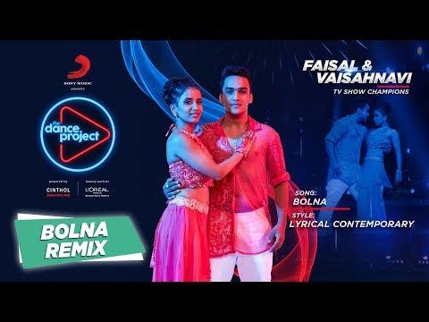 Bolna - Remix | Faisal & Vaishnavi | Kapoor & Sons