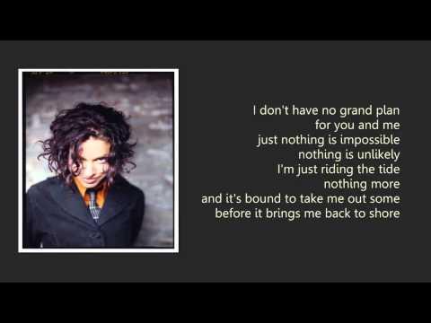 Ani DiFranco - Circle of Light (includes Lyrics)