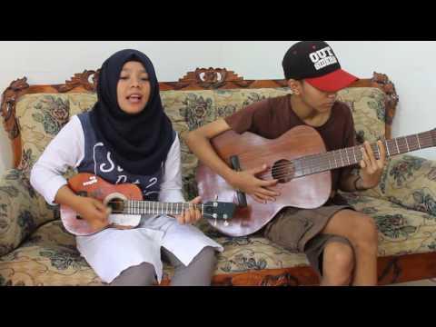 Kangen Band - Tentang Aku Kau Dan Dia Cover By @ferachocolatos Ft. @gilang