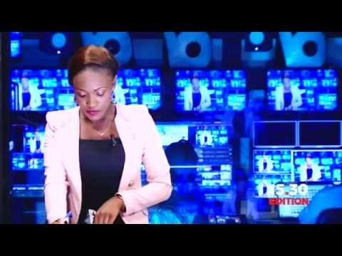 Journal de Deby Muanda, Edition du 23 Fev 15 Congo News