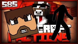 Minecraft FACTIONS Server Lets Play - MAV DROPS HIS 1ST HEAD EVER?! - Ep. 585 ( Minecraft Faction )