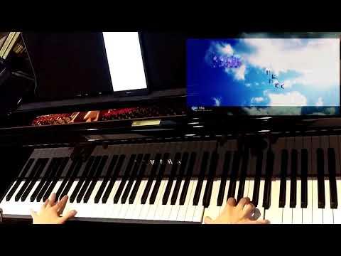REOL- No Title (short ver.) Piano