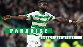 р Paradise Access All Areas  UEL play-off  Celtic 2-0 AIK