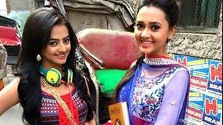 Swaragini || 2th April 2016 Update || Tanya stabs Swara but Ragini comes inbetween and stabbed