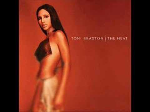 Toni Braxton - Toni Braxton - I'm Still Breathing