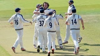 Middlesex v Yorkshire (County Championship Division One Day One) - 09/09/15