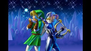 Zelda 101's Livestream of The Legend of Zelda: Ocarina of Time