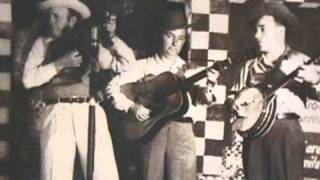 Watch Bill Monroe That Home Above video