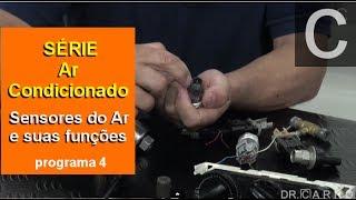Dr CARRO Pressostato, Transdutor e Falhas - 4/7