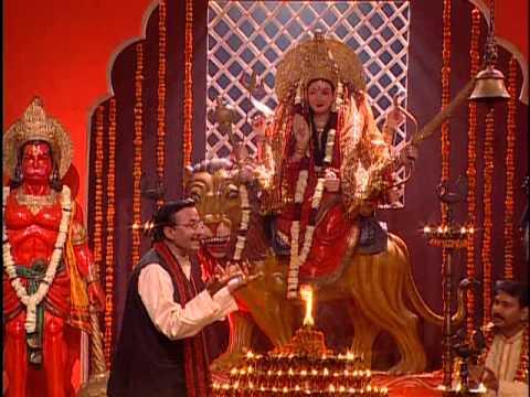 Meri Maiya Ka Hai Sacha Darbaar [full Song] Aa Gaye Maiyya Ke Navratre video