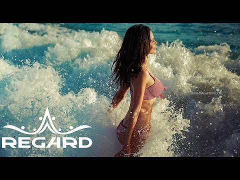 Summer Love Paradise 2017 - The Best Of Vocal Deep House Music Chill Out - Mix By Regard #8