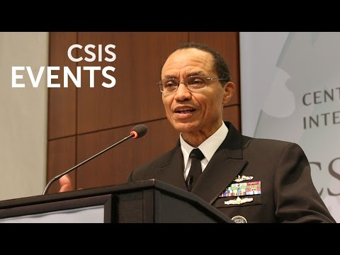 Strategic Deterrent Forces: A Foundation for National Security - Panel