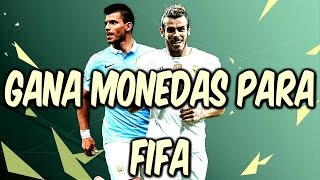 COINS FIFA ULTIMATE TEAM-ANDROID-IOS