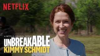Unbreakable Kimmy Schmidt | Opening Theme by Jeff Richmond [HD] | Netflix