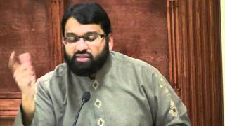 Seerah pt.17 - Second migration & Muslims and Najashi in Abyssinia - Yasir Qadhi 2011-11-30