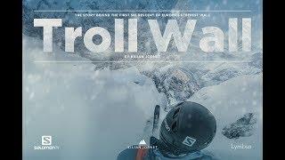 Troll Wall by Kilian Jornet | Salomon TV