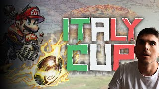 FIFA 15 ITALY CUP