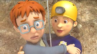 Fireman Sam New Episodes 🔥Sam and Penny's Cliff Rescues 🏔Fireman Sam Best Moments 🚒🔥Kids Movies