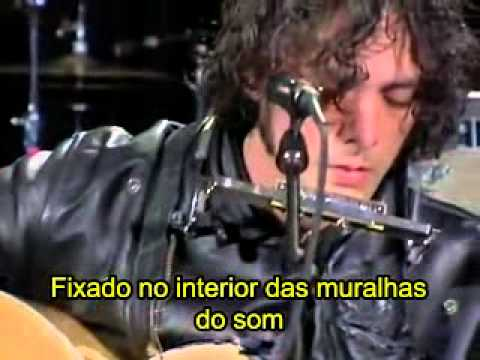 Black Rebel Motorcycle Club - Not What You Wanted (traduzido).avi