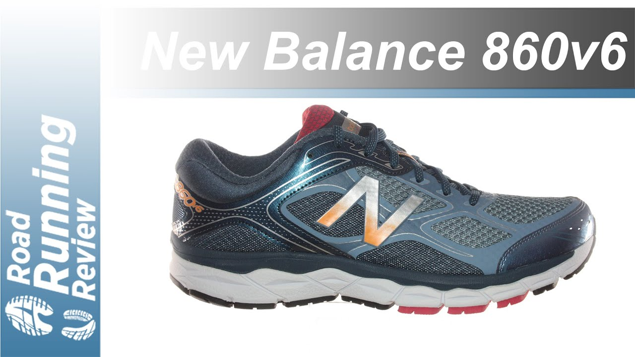 new balance 860 mujer