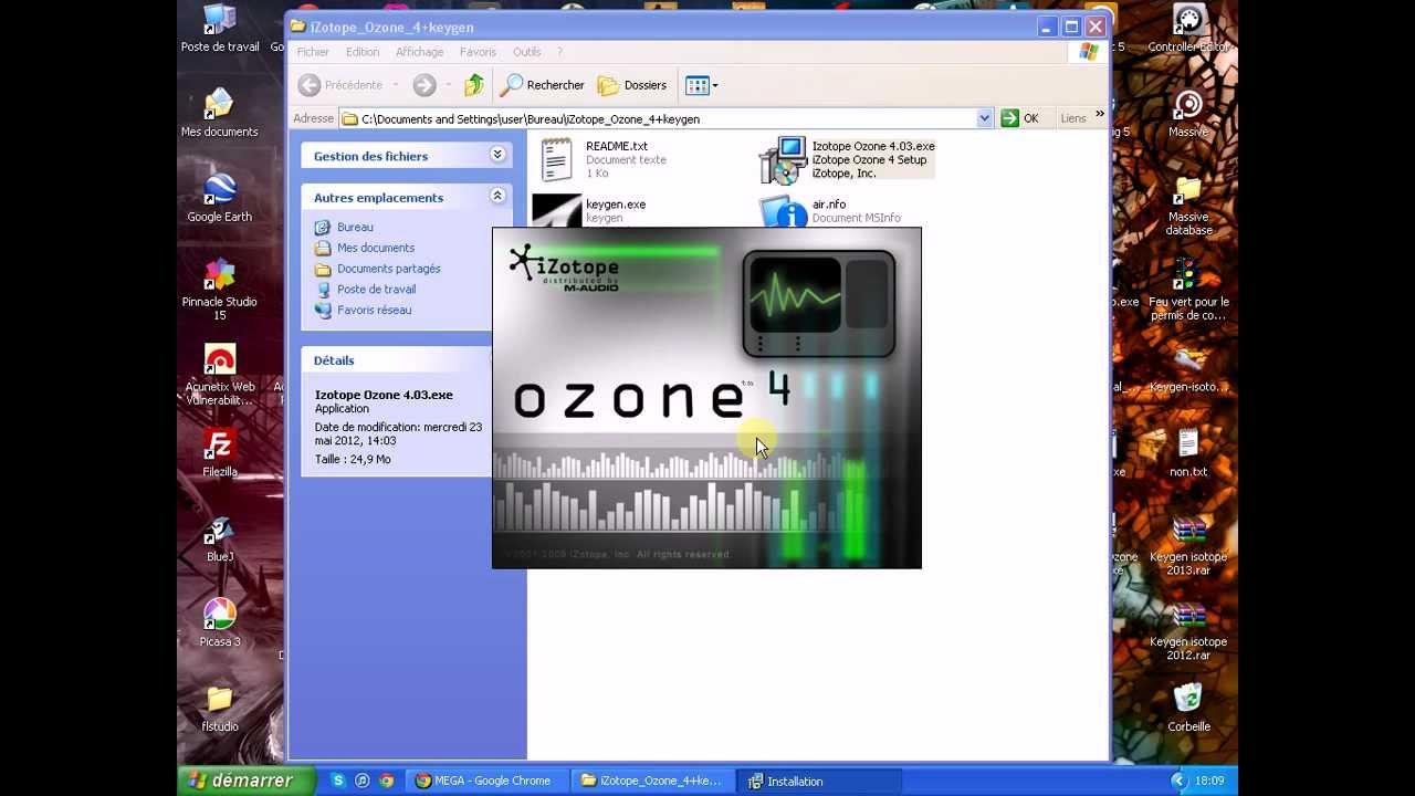 izotope ozone 5 mac